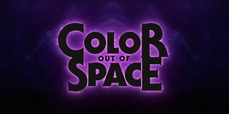 Richard Stanley. Colour Out of Space.