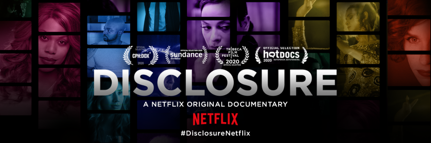 Disclosure. Un Documental Poderoso e Imperdible.