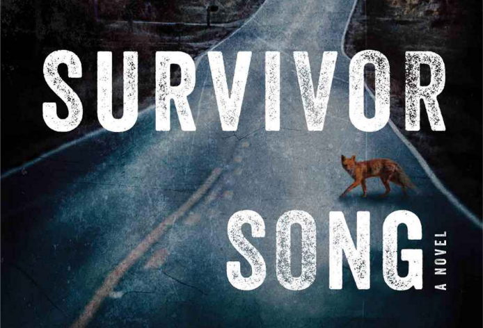 Survivor Song de Paul Tremblay. Virus mortales, cuarentenas y amistad.