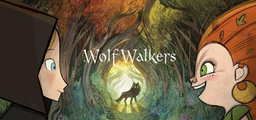 WolfWalkers. Magia y Folklor En La Mejor Animación delAño.